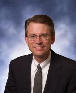Tim Suther, Directeur Marketing et Vice Président d Acxiom