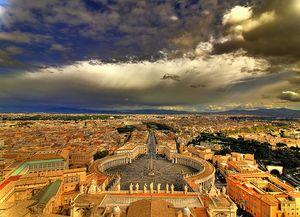 Le Vatican se lance dans le cloud computing