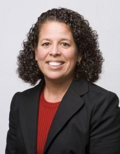 Elana Anderson, Vice-présidente du marketing produit et de la stratégie d Unica