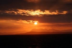 Photovoltaïque : soleil levant ou couchant ?
