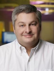 Gad Stanislas, Directeur général pour la France et le Benelux, Cotendo