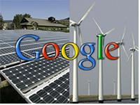 """Google, le géant énergétivore de l'Internet se lance dans la production et la commercialisation d'électricité """"verte"""""""