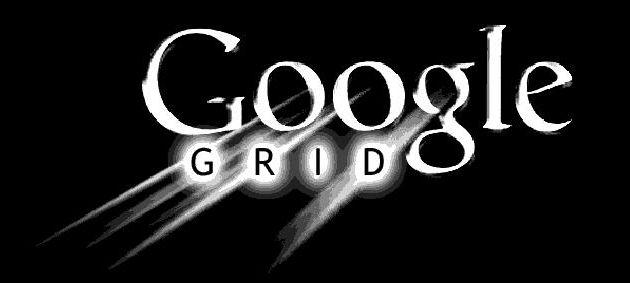 """La """"Grid"""" est le bras armé de Google ; elle lui permet de répondre en quelques secondes aux moindres demandes des internautes..."""