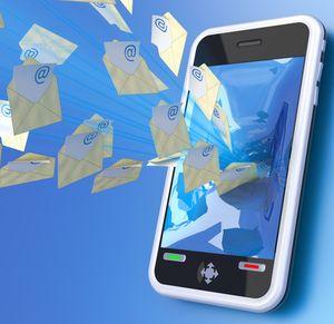 Le mobile, prolongement de la consommation média