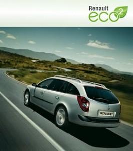 Pour Renault, la voiture de demain sera électrique