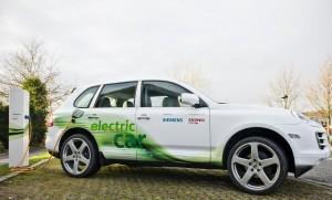 Simense : un rôle double pour les voitures électriques