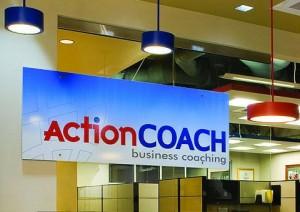 Les approches marketing de Action Coach, franchise dans le domaine du coaching d affaires à destination des patrons d entreprises de 5 à 150 salariés.