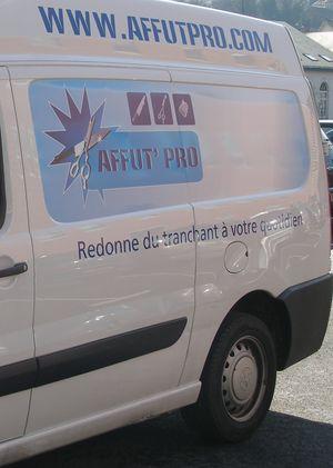Affut Pro franchise de services