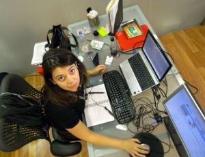 Arianna Galante , Directrice du département Agence, Contactlab