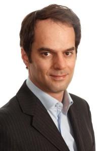Bastien Duclaux, PDG de Twenga