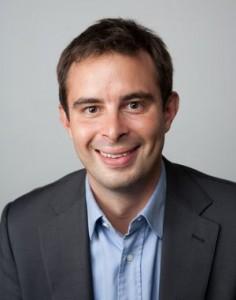 Brendan Natral, cofondateur et directeur d Easiware