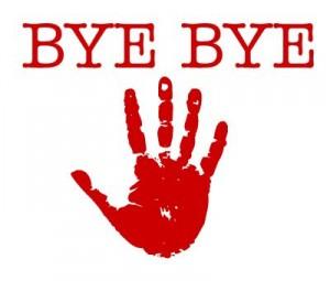 Comment dire au-revoir à ses clients ? ...Ou pourquoi mettre en place un processus positif de désabonnement aux emails marketing.
