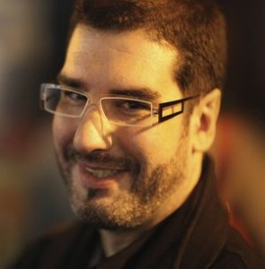 Damien Douani, Social Media Expert pour BlueKiwi