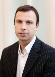 Didier Colombani, Directeur du Pôle Partenaires EMEA, Return Path