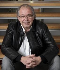 Eric Peyronnaud, créateur du concept AFFUT PRO