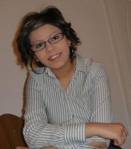 Esma El Ouni, Directrice Marketing Edatis