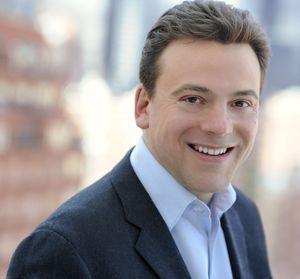 Fabrice Sergent, Fondateur et CEO du groupe Cellfish Media, Fondateur et ancien PDG de Club-Internet