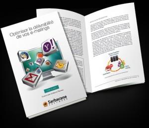 Livre Blanc Sarbacane : comment optimiser la délivrabilité des emails