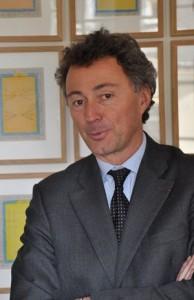 Eric Andrieu, avocat au cabinet Péchenard et Associé