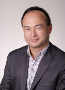 Philippe Guilbert, Vice-Président Senior de la qualité et l'innovation et Directeur Général France de Toluna