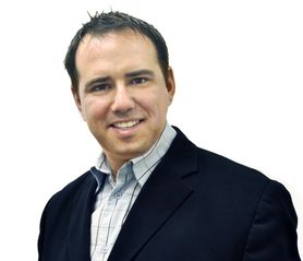 Simon Falardeau, Conseiller principal, Zone franche (Montréal, Canada)