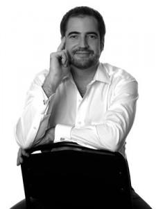 Stéphane Claret, Directeur Général de PageOnDemand.com
