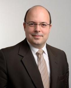 Eric Sansonny, Directeur France, Amen