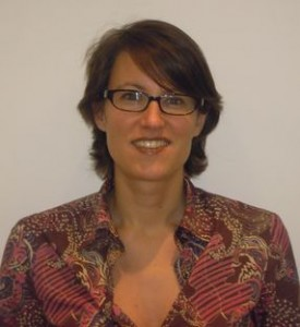 Pauline Rouri, Responsable Marketing et Communication de Point Soleil