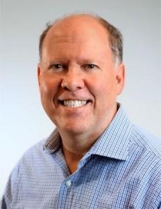 David Bockian, responsable marketing produit chez SugarCRM.