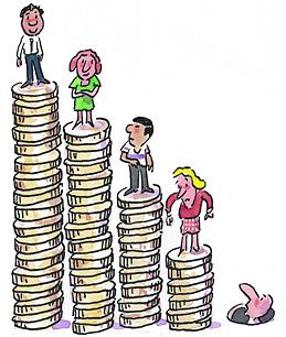 Tous les clients ne sont pas égaux. En termes de chiffre d'affaires qu'ils génèrent, mais d'autres facteurs doivent être évalués pour connaître la vraie valeur d'un client.