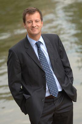 Henri Seroux, Directeur Général France chez Manhattan Associates, éditeur de solutions de gestion de la Supply Chain.