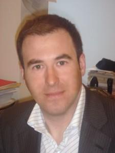 Mario Roche, responsable développement produit connaissance client chez Acxiom
