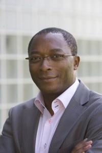 Olivier Njamfa, CEO d Eptica