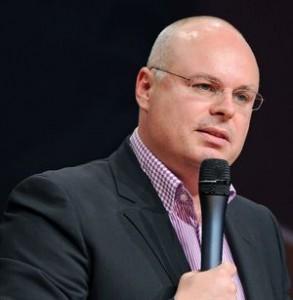 Yves Soulabail, formateur-conseil et auteur du livre Carrefour Un combat pour la liberté