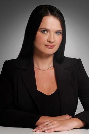Anna Pikina, Sales Director Europe, BuzzCity