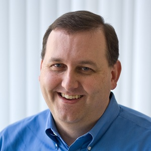 Jeff Whatcott, Vice-Président Marketing de Brightcove