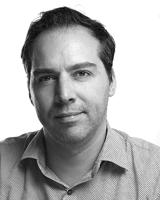 Luc Speisser, Président de Landor Associates Paris