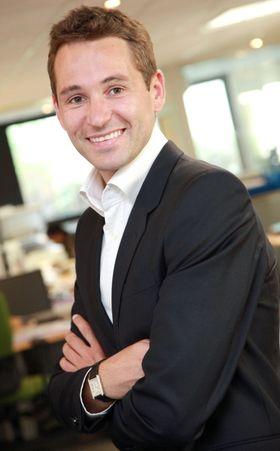 Mathieu Drida, Président Directeur Général de Meilleurmobile.com