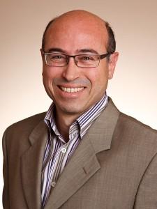 Bruno Botton, Directeur Général Adjoint de TNS Sofres