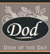 Dod : Dish Of the Day