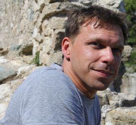 Frédéric Bardeau, Vice-Président Fondateur de l Agence LIMITE