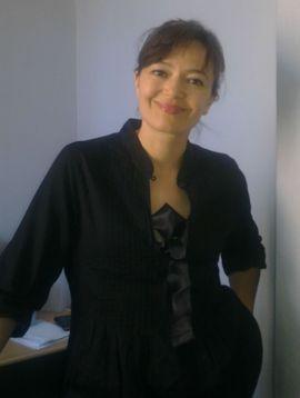 Hélène Rodriguez , enseignant-chercheur à l'ESC Pau