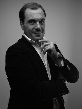 Julien Leroy, fondateur d AdVdeum