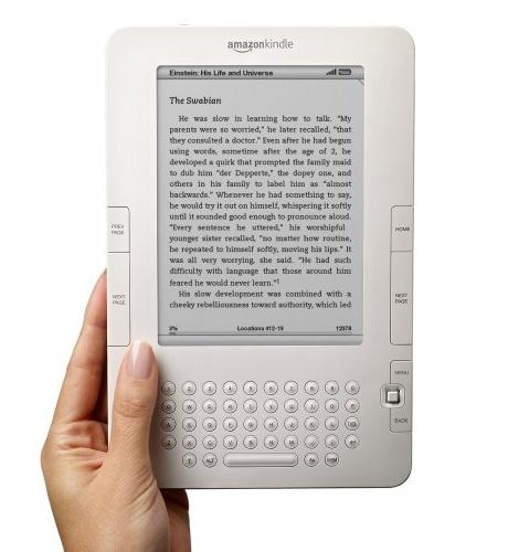 Amazon défie Apple sur le marché des tablettes numériques