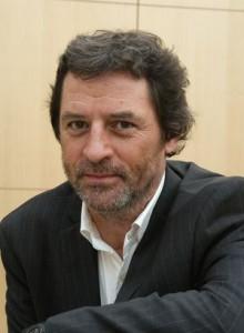 Louis Treussard, Directeur Général de L Atelier BNP Paribas