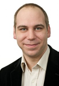 Olivier Lavecot, Directeur ADTECH France/Bénélux