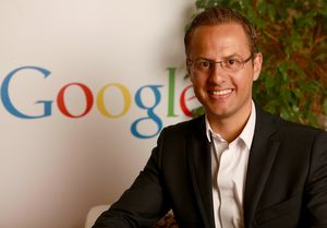 Olivier Raussin, Directeur YouTube et Display de Google France