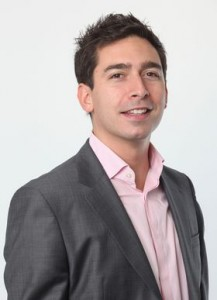 Robbie Douek, Directeur des Ventes Mobile de Google France