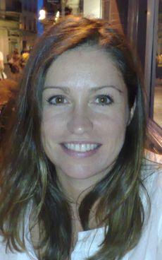 Corinne in Albon, Directrice Marketing du Pôle Publicité de Kantar Media