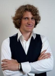 Edouard Dinichert, directeur commercial, 24/7 Real Media